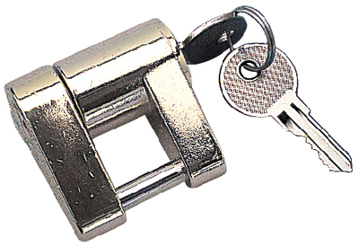 COUPLER LOCK (#354-7510301) - Click Here to See Product Details