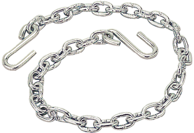 SAFETY CHAIN (#354-7520101) - Click Here to See Product Details