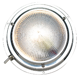 LED DOME LIGHT (#50-03281) - Click Here to See Product Details