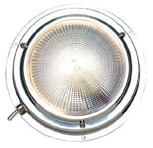 DOME LIGHT (#50-06631) - Click Here to See Product Details