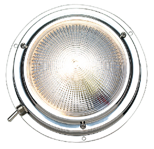 DAY OR NIGHT VISION DOME LIGHT (#50-06651) - Click Here to See Product Details