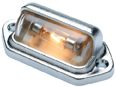 COMPARTMENT LIGHT (#50-08081) - Click Here to See Product Details