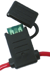 IN-LINE FUSE HOLDER/ATO-ATC (#50-12761) - Click Here to See Product Details