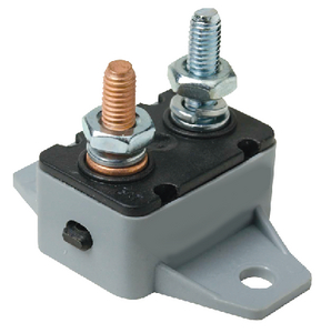 MANUAL CIRCUIT BREAKER (#50-13081) - Click Here to See Product Details