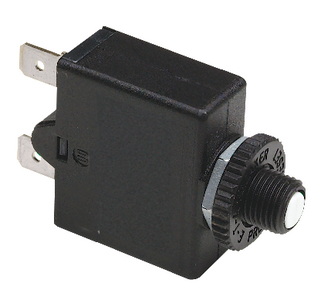 CIRCUIT BREAKER (#50-13111) - Click Here to See Product Details