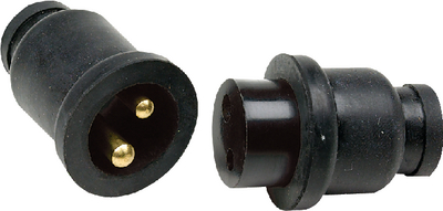 MOLDED MARINE CONNECTOR (#50-13801) - Click Here to See Product Details