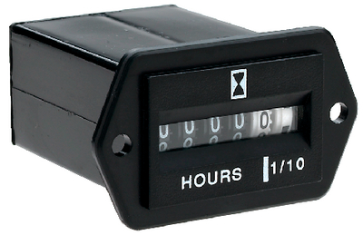 HOUR METER (#50-15321) - Click Here to See Product Details