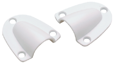 MOLDED CLAM SHELL (#50-16161) - Click Here to See Product Details