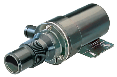 MACERATOR PUMP (#50-17891) - Click Here to See Product Details