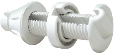 CABLE THRU HULL FITTING (#50-17921) - Click Here to See Product Details