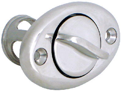 GARBOARD DRAIN PLUG (#50-18661) - Click Here to See Product Details
