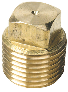 GARBOARD DRAIN PLUG (#50-18761) - Click Here to See Product Details