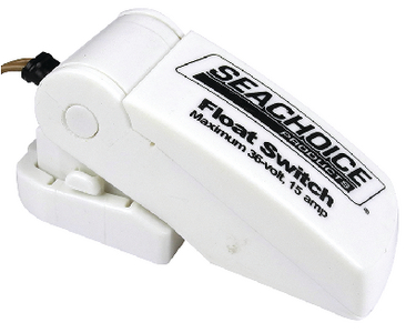 UNIVERSAL SERIES FLOAT SWITCH (#50-19401) - Click Here to See Product Details
