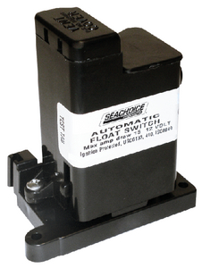 AUTOMATIC BILGE PUMP SWITCH (#50-19421) - Click Here to See Product Details