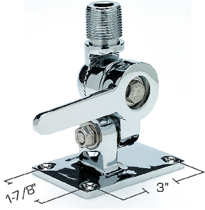 ANTENNA RATCHET MOUNT (#50-19521) - Click Here to See Product Details