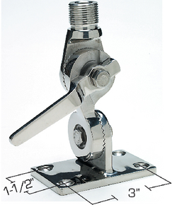ANTENNA RATCHET MOUNT (#50-19531) - Click Here to See Product Details