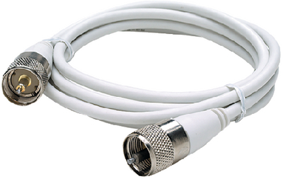 COAXIAL ANTENNA CABLE ASSEMBLY (#50-19781) - Click Here to See Product Details