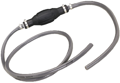 LOW PERM FUEL LINE KIT (#50-21361) - Click Here to See Product Details