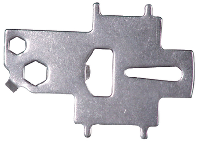 DECK PLATE KEY AND TOOL (#50-32671) - Click Here to See Product Details