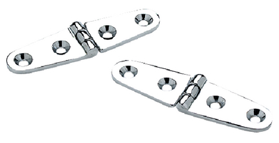 STRAP HINGE (#50-33831) - Click Here to See Product Details