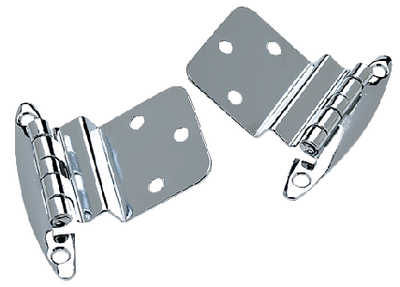 INSET HINGE (#50-34601) - Click Here to See Product Details