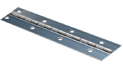 CONTINUOUS HINGE (#50-34971) - Click Here to See Product Details