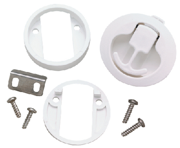 SLAM LATCH (#50-35521) - Click Here to See Product Details