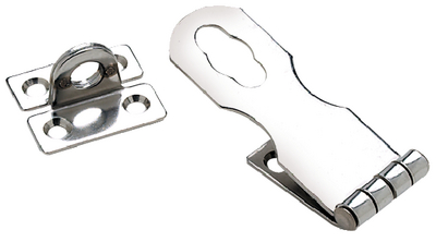 SAFETY HASP (#50-37021) - Click Here to See Product Details