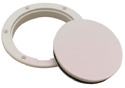 PRY-UP DECK PLATE (#50-39501) - Click Here to See Product Details