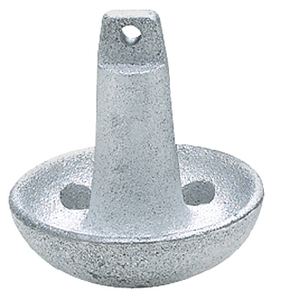 MUSHROOM ANCHOR (#50-41340) - Click Here to See Product Details