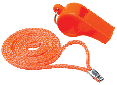 WHISTLE (#50-46011) - Click Here to See Product Details