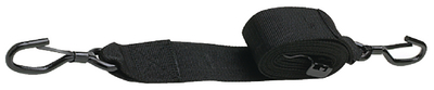 GUNWALE TRAILER TIE DOWN STRAP (#50-51121) - Click Here to See Product Details