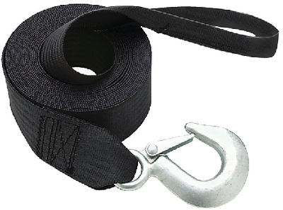 WINCH STRAP (#50-51261) - Click Here to See Product Details