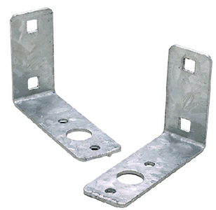 TRAILER LIGHT BRACKET (#50-51751) - Click Here to See Product Details