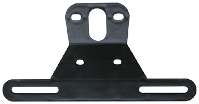 LICENSE PLATE BRACKET (#50-51811) - Click Here to See Product Details
