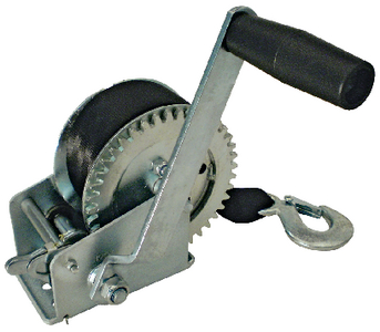 TRAILER WINCH (#50-52191) - Click Here to See Product Details