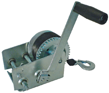 TRAILER WINCH (#50-52251) - Click Here to See Product Details