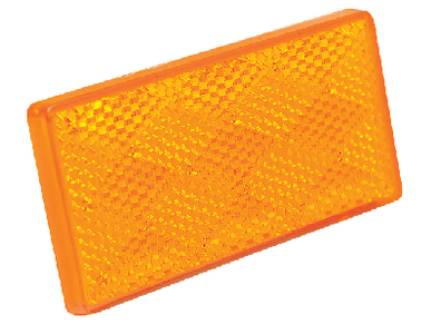 SUBMERSIBLE RECTANGULAR REFLECTOR (#50-52571) - Click Here to See Product Details