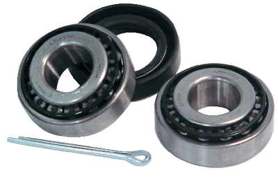 TRAILER WHEEL BEARING KIT (#50-53521) - Click Here to See Product Details