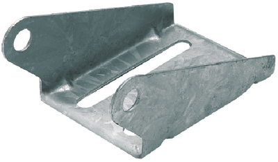 KEEL ROLLER BRACKET (#50-55620) - Click Here to See Product Details