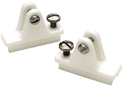 SIDE MOUNT DECK HINGE (#50-76281) - Click Here to See Product Details