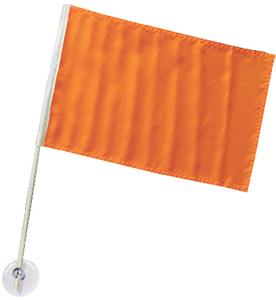 SKI FLAG (#50-78301) - Click Here to See Product Details
