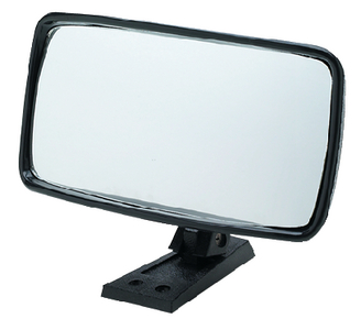 UNIVERSAL BOAT MIRROR (#50-79501) - Click Here to See Product Details