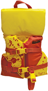 DELUXE CHILDRENS VEST (#50-86110) - Click Here to See Product Details