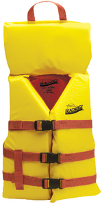 DELUXE CHILDRENS VEST (#50-86120) - Click Here to See Product Details