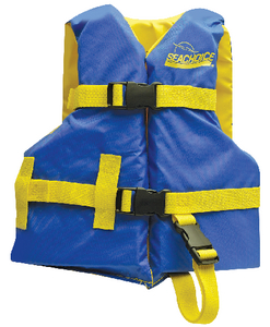 BOAT VEST (#50-86140) - Click Here to See Product Details