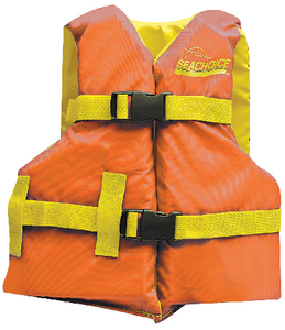 BOAT VEST (#50-86190) - Click Here to See Product Details