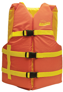 BOAT VEST (#50-86230) - Click Here to See Product Details