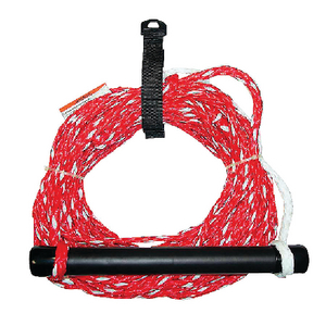 DELUXE SKI ROPE (#50-86601) - Click Here to See Product Details