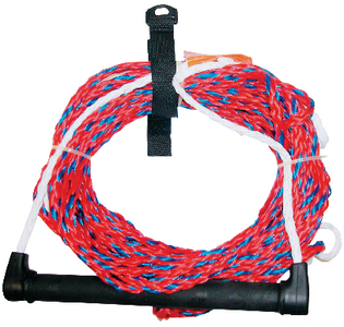 TOURNAMENT SKI TOW ROPE (#50-86621) - Click Here to See Product Details